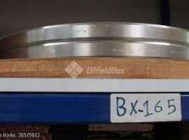 API RING JOINT GASKETS, BX-163, BX-164, BX-165,RX-35, RX-39, RX-73, RX-74, RX54,R44,
