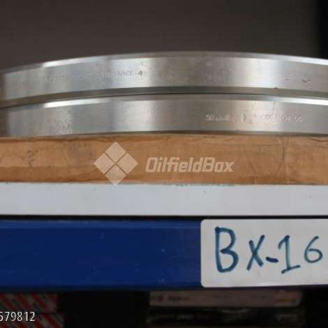 Used XCEL API RING JOINT GASKETS, BX-163, BX-164, BX-165,RX-35, RX-39, RX-73, RX-74, RX54,R44, year of 2019 for sale, price ask the owner, at TurkPrinting in Ring Gasket