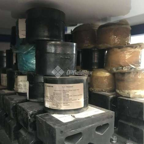 Used National Oilwell Varco (NOV) MOUNT, FLOAT ASSY FOR MUD CLEANER year of 0 for sale, price ask the owner, at TurkPrinting in Mud Cleaners