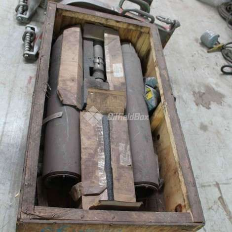 Used PACKARD INT. DROP IN CHECK VALVE ASSY. year of 0 for sale, price ask the owner, at TurkPrinting in Check Valve