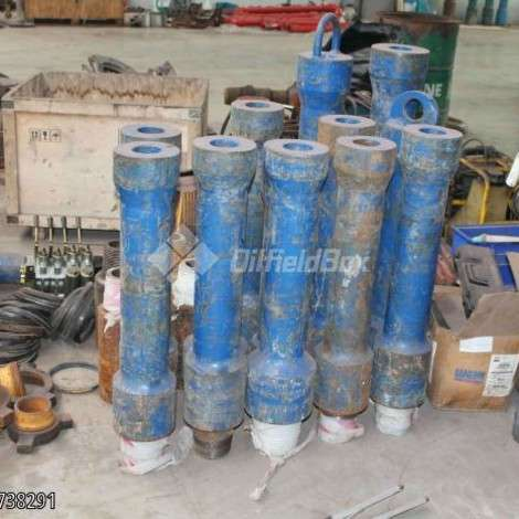 Used N/A LIFTING SUBS FOR 6 1/2'', 8'' DC year of 0 for sale, price ask the owner, at TurkPrinting in Lifting Sub