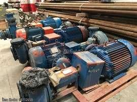 Centrıfugal Pump, 6x8x14, for Desander Desilter (MISSION 2500 SUPREME)
